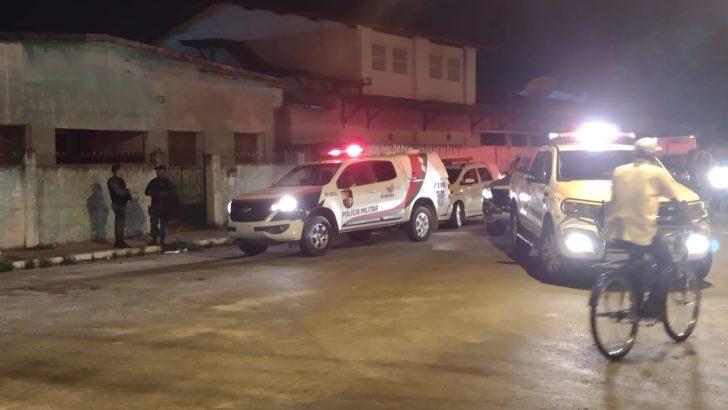 Guarda Municipal de Maceió atua em operação conjunta com demais forças de segurança