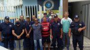 Sindguarda-AL se reúne com GM's de Passo de Camaragibe