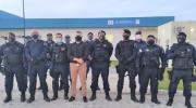 Guarda Municipal de Maceió atuará na segurança do depósito de vacinas da CoronaVac