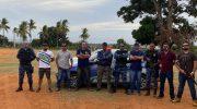 Guardas Municipais de Palmeira dos Índios participam de curso de direção defensiva