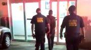Motociclista sem capacete é parado pela GM de Uberaba e preso por estupro cometido em AL