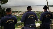 Guarda Municipal de Pilar começa curso de formação para porte de arma