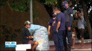 Guarda Municipal de Maceió participa de operação para mapear pessoas em situação de rua
