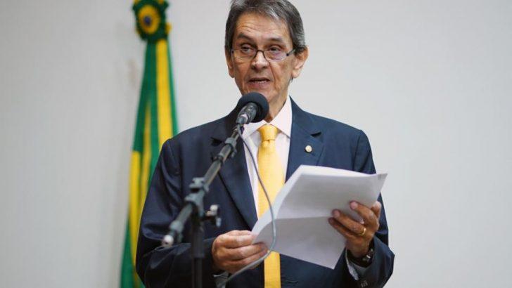 UPB repudia declarações irresponsáveis do ex-deputado federal, Roberto Jefferson (PTB), contra guardas municipais