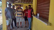 Sindguarda vai a Cajueiro para debater demandas dos Guardas Municipais