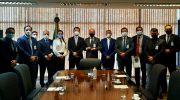 Fenaguardas se reúne com novo Ministro da Justiça