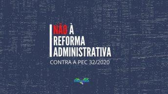 Discussão sobre a Reforma Administrativa é adiada na CCJ