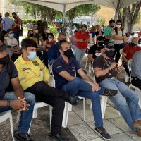Servidores de Maceió realizam assembleia para cobrar reposição salarial