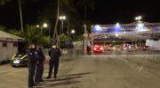 Guarda Municipal de Maceió detém homem por desacatar enfermeira em ponto de vacinação