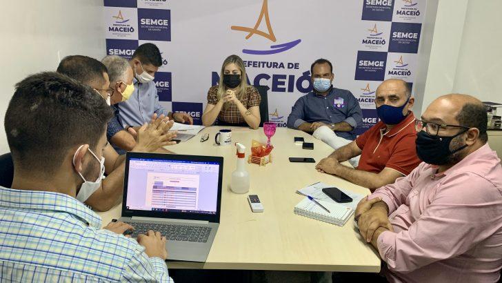 Prefeitura de Maceió apresenta nova proposta ao Movimento Unificado