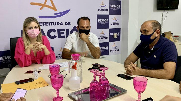 Movimento Unificado se reunirá com representantes da Prefeitura de Maceió na quarta-feira