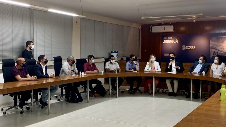 Movimento Unificado consegue 3% de reposição salarial aos servidores de Maceió