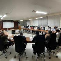 Em nova reunião, Prefeitura de Maceió informa que avaliará progressões e vai consultar TCE sobre reposição salarial