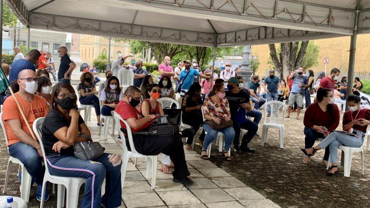 Servidores de Maceió aprovam 3% de reposição salarial para outubro