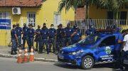 Guarda Municipal de São Miguel dos Milagres recebe duas viaturas