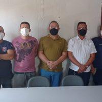 Sindguarda cumpre agenda de reuniões e ouve demandas em Inhapi e Olivença