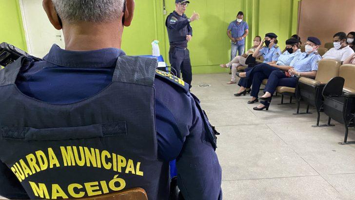 Segurança Comunitária lança projeto Ronda Comunitária no Benedito Bentes