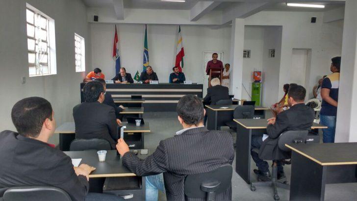 AL participa de audiência pública em Batalha no Sertão Alagoano