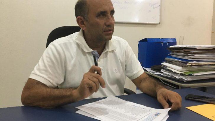 Carlos Pisca faz explanação da GM em Alagoas no Dia da Guarda Municipal