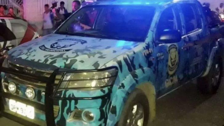 Guarda Municipal encerra festa clandestina com mais de 20 pessoas em Teotônio Vilela