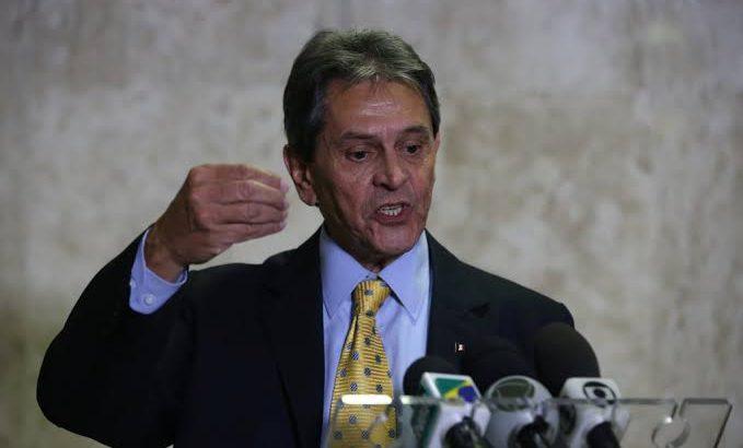 Fenaguardas protocola notícia crime contra Roberto Jefferson junto ao MPF