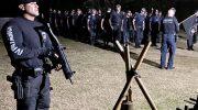 Guarda Municipal reage à tentativa de assalto e apreende adolescente em Delmiro Gouveia