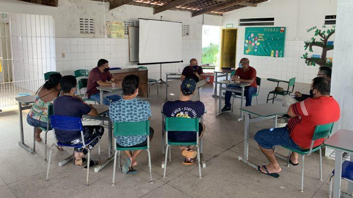 Sindguarda debate demandas da guarda municipal de São Miguel dos Milagres