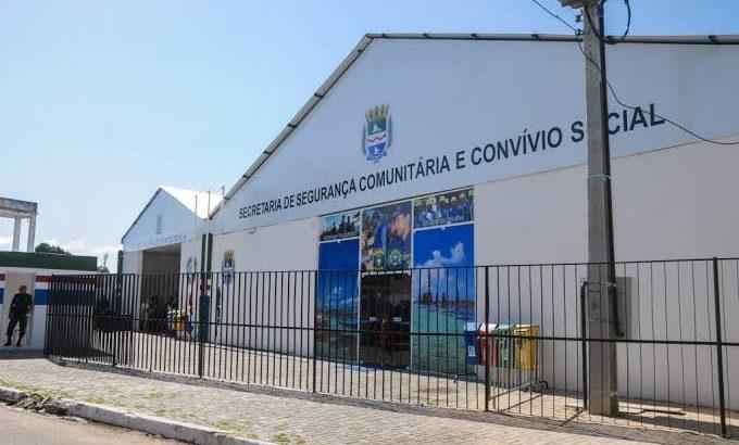 Guardas Municipais de Maceió precisam comparecer à Semscs para regularizar documentação