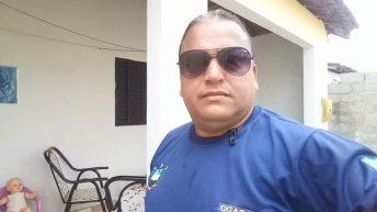 Sindguarda lamenta morte do comandante da Guarda Municipal de Canapi