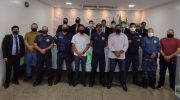 Aprovada a criação da Ouvidoria e da Corregedoria da Guarda Municipal de Boca da Mata
