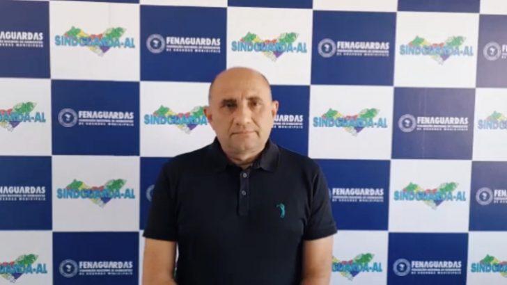 Presidente do Sindguarda traz detalhes sobre o processo dos retroativos dos guardas de Maceió