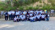 Guardas municipais do Pilar concluem Curso de Formação para Porte de Arma